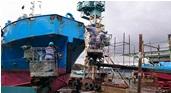 小型商工船の救世主となれる存在へ