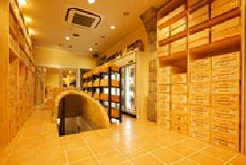 Wine Cellar KATSUDA の理念